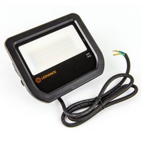 Naświetlacz LED czarny 50W 5500Im 4000K FLOODLIGHT 100DEG LEDVANVE