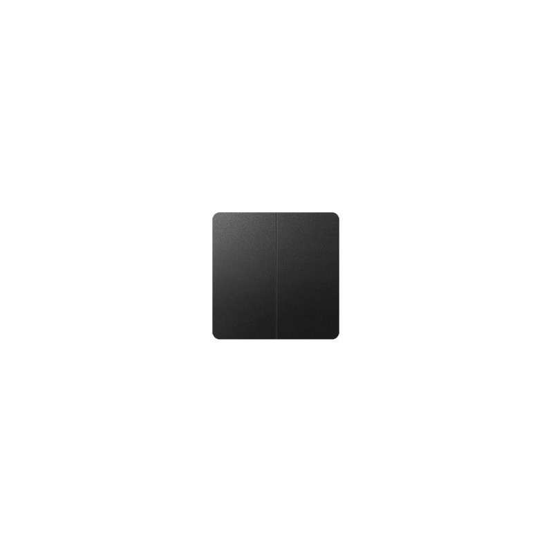 Klawisze - klawisze podwójne do mechanizmu serii 75 grafit 82026-38 simon 82 kontakt-simon firmy Kontakt-Simon