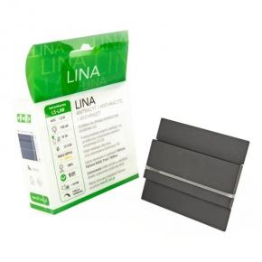 Oprawa schodowa LED 1.2W 100lm 3000K 12VDC IP20 antracyt LS-LAW Lina F&F