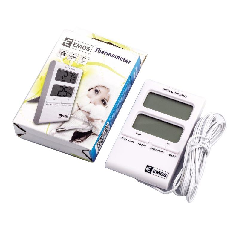Termometry-i-stacje-pogodowe - termometr 02101 emos - 2603009000 firmy EMOS