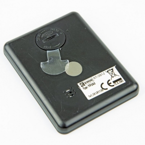 Minutniki - minutnik kuchenny elektroniczny z magnesem na lodówkę e0202 emos