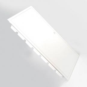 Skrzynki-elektryczne - duża rozdzielnica na bezpieczniki modułowa podtynkowa z metalowymi drzwiami erp18-6 1101218 eti