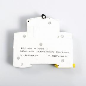 Wylaczniki-nadpradowe-bezpieczniki - wyłącznik nadprądowy instalacyjny 1p c 16a a9k02116 schneider electric