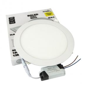 Panele-led - panel c70-dlb-r-180-4k oprawa downlight okrągła led 18w 4000k bemko
