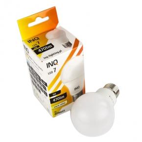 Żarówka LED bańka mleczna...