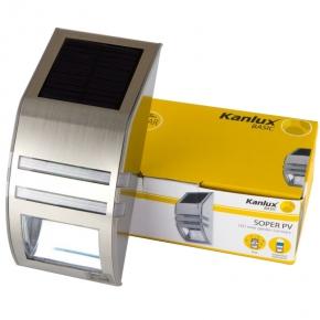 SOPER PV Solarna lampa...