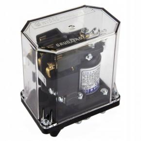Wyłącznik ciśnieniowy do pomp LCA-3 Grudziądz