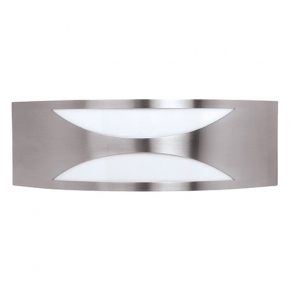Lampa zewnętrzna LED matowy...