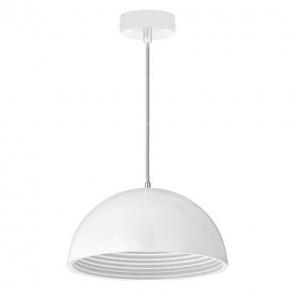 Lampa sufitowa almero biała...