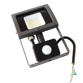 Naswietlacze-z-czujnikiem-ruchu - naświetlacz led 20w z czujnikiem ruchu led-nl-smd-oxy-s-20w-nw ip44 1700lm 4000k neutralny anlux