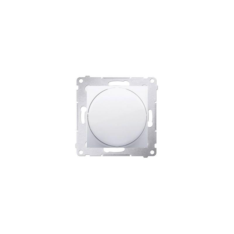 Czujniki - biały sygnalizator świetlny led - światło czerwone dss2.01/11 simon 54 kontakt-simon firmy Kontakt-Simon