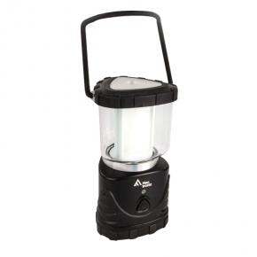 Lampki-turystyczne - lampa kempingowa ze światłem kierunkowym cob led + 5 mm led 300lm lt-400l mactronic