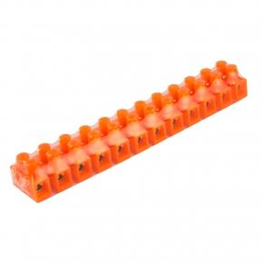 Szybkozlaczki - złączka zaciskowa 12-torowa lz-12x6 plast-rol