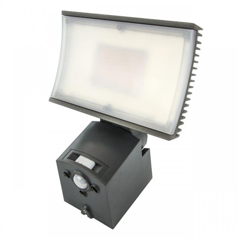 Naświetlacz led z czujnikiem ruchu 40W 2800 lm NOXLITE OSRAM