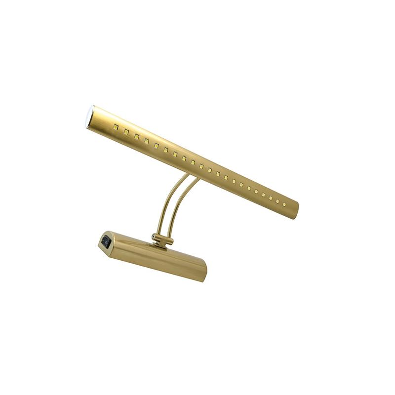 Oprawa Dekoracyjne Smd Led Brena Led 4w Antic Brass 4000k Ideus