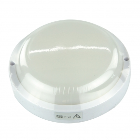 Plafony - plafon led 12w 960lm ip54 160° 4000k neutralny energy a+led-pf-gali-12w-nw anlux