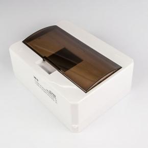 Skrzynki-elektryczne - skrzynka rozdzielcza na bezpieczniki natynkowa s-9k abex