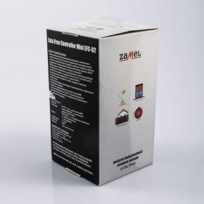 Sterowniki-i-odbiorniki - zestaw do sterowania bezprzewodowego efc-02 exta free controller (mini) zamel