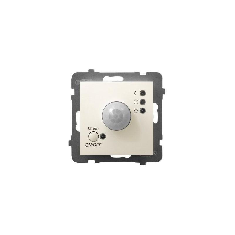Elektroniczny czujnik ruchu ECRU ŁP-16U/m/27 ARIA OSPEL
